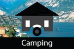 Campings aan het Gardameer